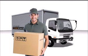 Low price guaranteed removals only $35 per half an hour Bankstown Bankstown Area Preview