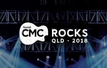 WANTED: 4x CMC 2018 TICKETS