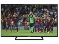 Panasonic 39 inch 1080p HD Slim Bezel LED TV with Freeview, 2 HDMI Ports + USB, Not 40, 42, 43
