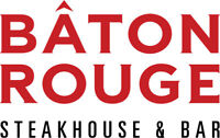 Baton Rouge Whitby - Hiring SERVERS and BARTENDERS