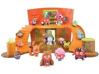 Moshi Monsters bundle