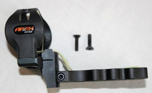 apex covert pro sight instructions