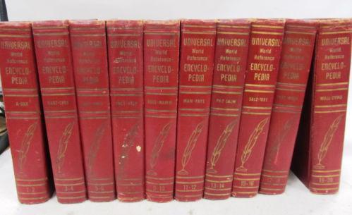 Encyclopedia Set: Books | eBay
