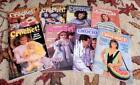 Crochet Magazine Lot