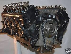 ford remanufactured engine 302 5 0 v8 f150 1994 1996 roller engine ebay. Black Bedroom Furniture Sets. Home Design Ideas