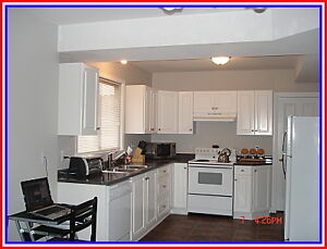 3BR, 2 bath,.1550sq.ft Furnished accommodation Rental,