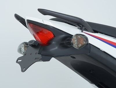 R&G TAIL TIDY for HONDA CB500F, 2013 to 2016. FRAME MODIFICATION REQUIRED