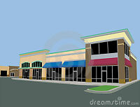 Shopping Center For Sale Excellent Investment Opportunity