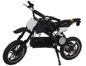 Brand New Electric Dirt Bike 36V Battery 1000W Motor Sale