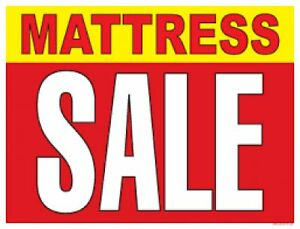 Gst Free Mattresses and Boxsprings at Direct Liquidation!