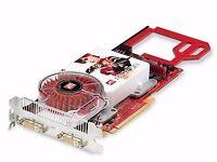 RADEON ATI X1900XT 512MB GDDR3 MAC PRO GRAPHICS CARD