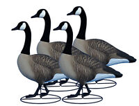 Higdon Decoy Sale! Alpha TruSentry, Magnum Canada Full Body 4pk
