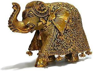 Elephant Figurine Ebay