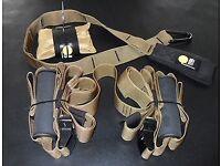 Trx military force kit