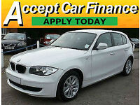 BMW 116D FROM £51 PER WEEK!