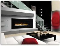 Napoleon LHD50 Linear gas fireplace - SALE