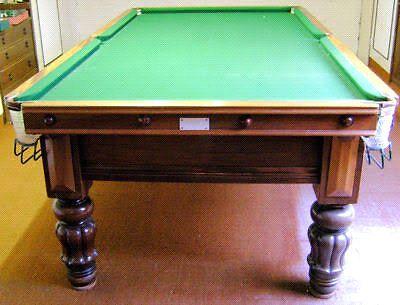 3 piece slate pool table  Parafield Gardens Salisbury Area Preview