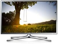 "50"" SAMSUNG SMART TV NEW BOXED TV FULL HD LED WITH POWERFUL SPEAKERS"