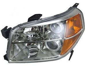 HONDA PILOT HEAD LAMP LH-RH 06-08