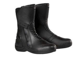 Alpinestars Alpha Touring WP Boots Mens size 8 NEW in Box