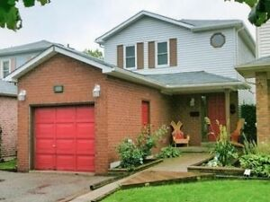 OSHAWA 2-STOREY HOME ! A 10 PLUS RATED HOME!