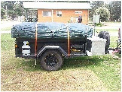 Popular 2016 CARAVAN JAYCO PENGUIN OB16CP CAMPER For Sale In Port Macquarie