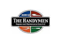 Handyman! Curtains, blinds, Shelves,TV on wall,paintings & mirrors! Carpenter,painter,handymen,cctv