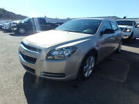2009 CHEVROLET MALIBU★CLEAN★AUTO★SPACIOS★4 CYL★EASY CAR FINANCE