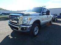 2012 Ford F-250 XLT FX4 DIESEL LOADED 4X4