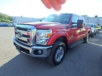2012 Ford F-250 XLT DIESEL LOADED 4X4 BACKUP CAMERA