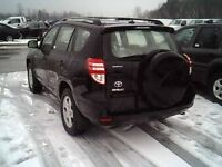 2011 Toyota RAV4 AWD ACCIDENT FREE ONE OWNER 88-K