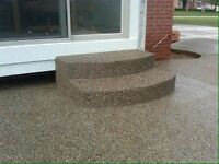 For all your concrete needs
