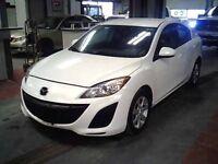 2011 Mazda 3 GX