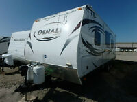 2014 DUTCHMEN DENALI 261BH TRAVEL TRAILER