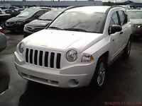 2009 JEEP COMPASS NORTH★ALLOYS★4 CYLINDER★EASY FINANCING Mississauga / Peel Region Toronto (GTA) Preview