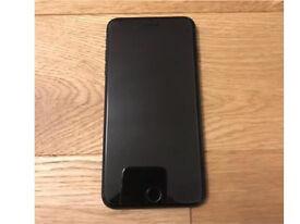 iPhone 7 plus 128gb black unlocked