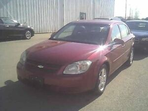 2009 COBALT  AUTO  LOADED  SAFETY & E-TESTED  REDUCED...