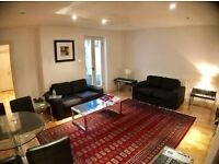 En suite double room available to rent in Earl's Court/Kensington