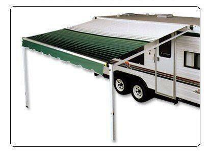 Travel Trailer Awning Ebay