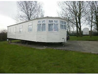 CARAVAN HIRE on HAVEN Marton Mere Holiday Village, Blackpool