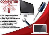 Laptop and Desktop Repair*** Limited Time Offer*** $20 ONLY