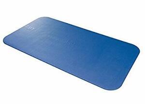 "Exercise Mat / Airex 321236B Corona (72""x 39""x 0.63"") Blue / NEW"