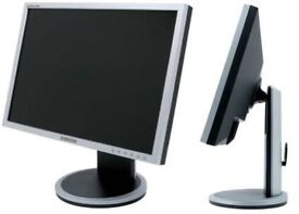 "Samsung SyncMaster 940BW 19"" Widescreen LCD Monitor"