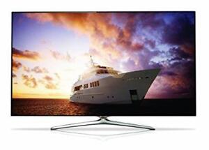 "SAMSUNG 60"" LED 3D SMART TV 7100 SERIES *MINT CONDITION*"