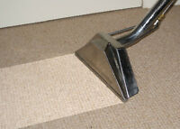 Professional Carpet Cleaning Services - Bringing Back New