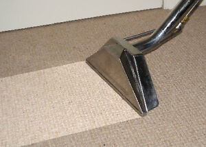 Professional Carpet & Upholstery Cleaning - Open 7 Days a Week
