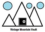 Vintage Mountain Vault