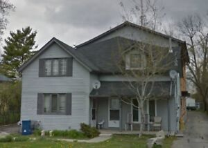 Apartment for lease - 43 St George Street, Brantford