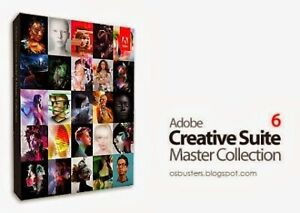 RECHERCHÉ: ADOBE CS6 Master Collection FRANCAIS-windows