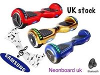 BRAND NEW SEGWAY - swegway - hoverboard - Samsung battery